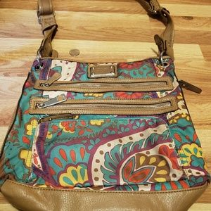 Tyler Rodan purse, shoulder bag